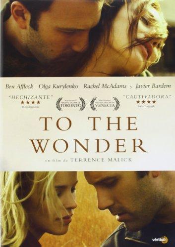 To The Wonder [DVD]