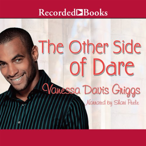 The Other Side of Dare audiobook cover art