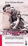Señorita (Novela)