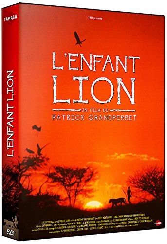 l'enfant Lion : Coffret Collector 2 1 Audio + Livret 52 Pages [DVD + CD]