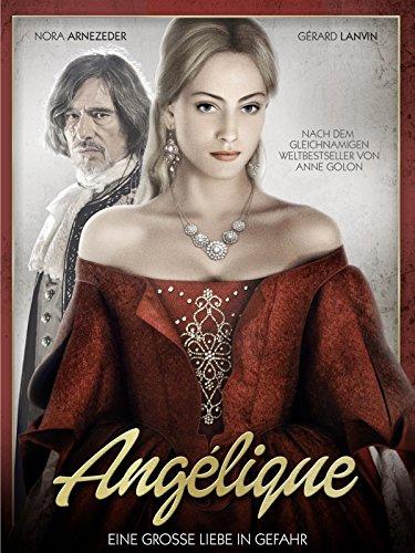 Angélique: Eine große Liebe in Gefahr [dt./OV]