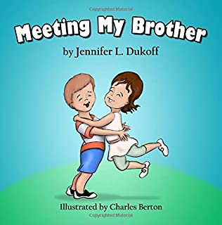 Meeting My Brother
