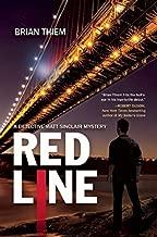 Red Line: A Matt Sinclair Mystery by Brian Thiem (2015-08-11)