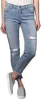 Ladies' Stretch Ankle Skinny Jeans