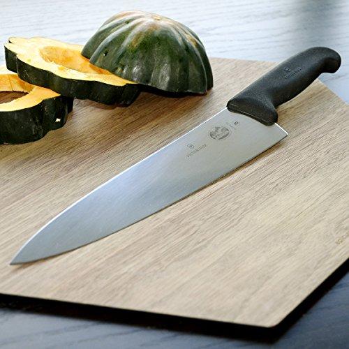 Victorinox 10 Inch Fibrox Pro Chef's Knife