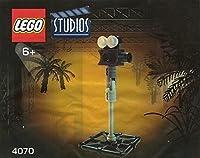 LEGO 4070 Stand Camera レゴ スタジオ コカコーラ スタンドカメラ