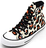 Converse All Star Hi Graphics Scarpe Sportive Tela Maculate 144309C 36,5 EU