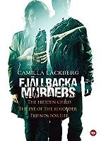 Camilla Lackbergs Fjallbacka Murders: Set 1 [DVD] [Import]