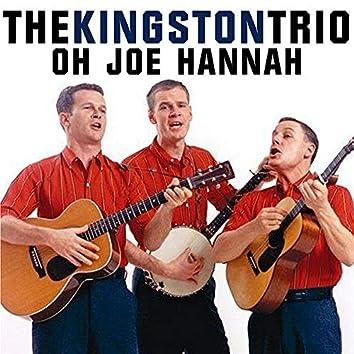 Oh Joe Hannah