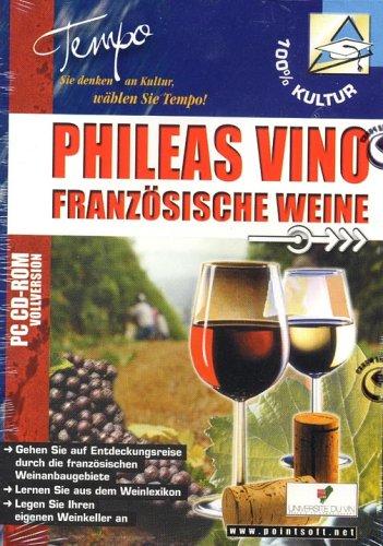 Phileas Vino: Französische Weine