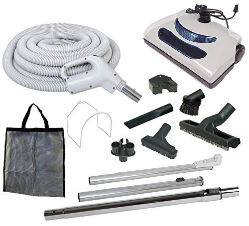 VacPrincess Central Vacuum Kit - Best Overall