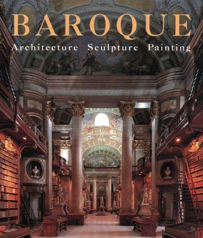 Baroque (Art & Architecture)