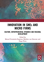 Innovation in SMEs and Micro Firms: Culture, Entrepreneurial Dynamics and Regional Development (English Edition)