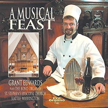 A  Musical Feast