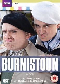 Burnistoun - Series One