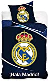 Real Madrid Ropa de Cama 135x200cm RM186007-135