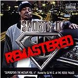 Supersport: The Mixtape, Vol. 2 (Remastered) [Explicit]