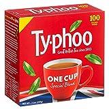 Typhoo Té - 100 bolsitas