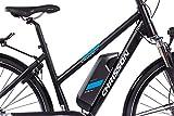 Zoom IMG-2 chrisson bicicletta elettrica da 28