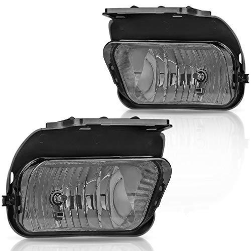 03 silverado fog light kit - 2
