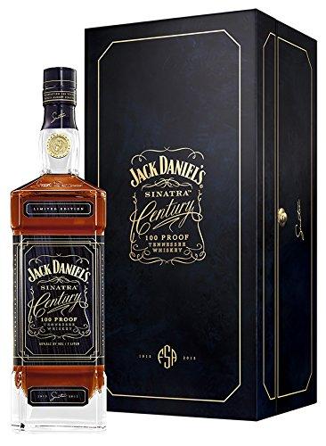 Whisky Jack Daniel's Sinatra Century Limited Edition 1 lt.