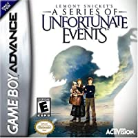 Lemony Snicket's A Series of Unfortunate Events (輸入版)