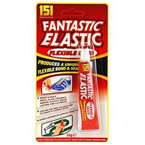 Tube de glue Fantastic Elastic 20 g