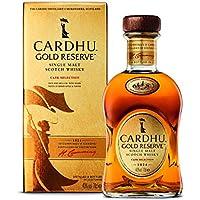 Cardhu Gold Reserve Whisky Escocés -700 ml