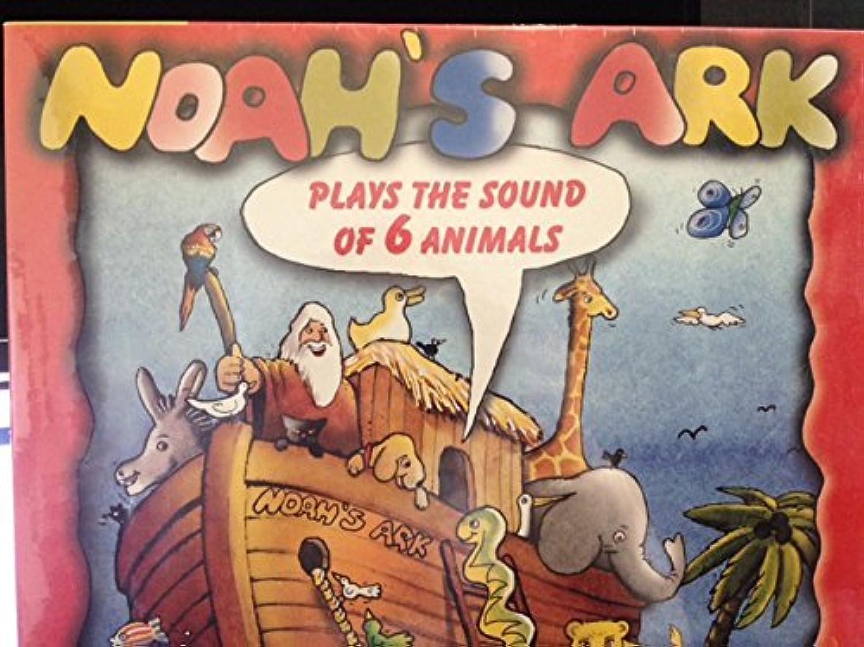 Noah's Ark by Piatnik Noah's Ark