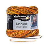 Schachenmayr Creative Lace 9807357-00082 gold color Handstrickgarn