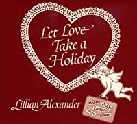 Let Love Take a Holiday