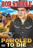 Paroled to Die [DVD] [Import]