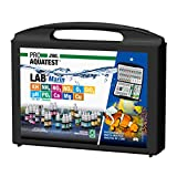 JBL Wassertest-Koffer, Mit 11 Tests, Für Meerwasser-Aquarien, ProAquaTest Lab Marin