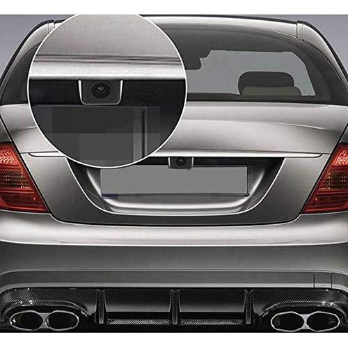 QWERQF Cámara de estacionamiento de visión Trasera,para Mercedes-Benz B200 2008 2009 2010 2011 Clase a W169