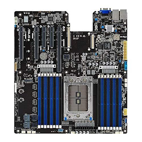 Asus Server KRPA-U16 Mainboard Professional AMD Epyc 7002 LGA4094, DDR4 3200 MHz, PCie 4.0,M2,NVME,SAS,SATA,OCP 2.0 Midanine Card,Dual LAN und Software asus Control Center für Remote Management