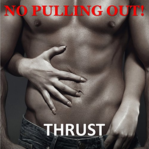No Pulling Out! audiobook cover art