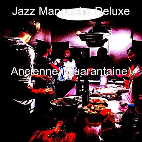 Jazz Manouche Deluxe