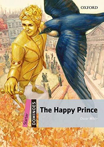 The happy prince. Dominoes. Livello starter