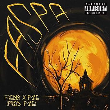 Faspa (feat. Freddy Fleet)