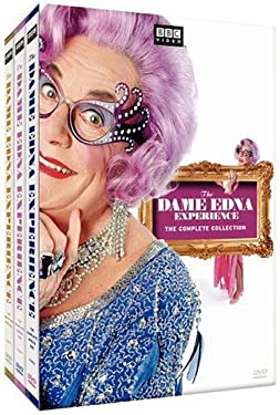 The Dame Edna Experience - The Complete Collection (Series 1/2 & Specials)