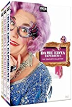 The Dame Edna Experience: The Complete Collection - Series 1/2 & Specials