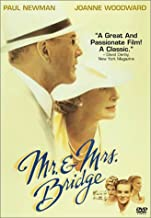 Best mr & mrs bridge movie Reviews