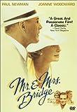 Mr. & Mrs. Bridge poster thumbnail