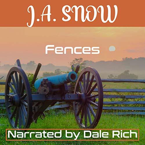 Fences cover art