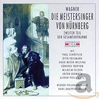 Wagner: Die Meistersinger Von Nurnberg (2)