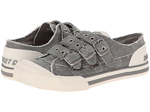 Rocket Dog Women's Jolissa Fashion Sneaker, Grey, 9 M US