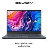 HIDevolution Asus ProArt StudioBook Pro W700G3T