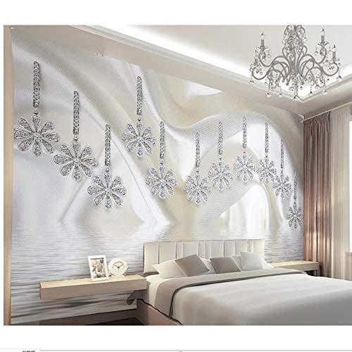 Zyzdsd Wall Decoration Roman Spalte Raum Zur Erweiterung Der Piano Tv Hintergrundbild 3D Wandbild Tapete-400X280CM