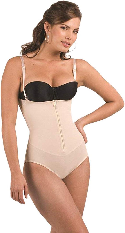 Bella Mia Women's Thermic Panty Body Shaper