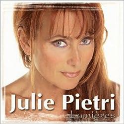 Lumieres: Best of by Julie Pietri (2013-05-03)